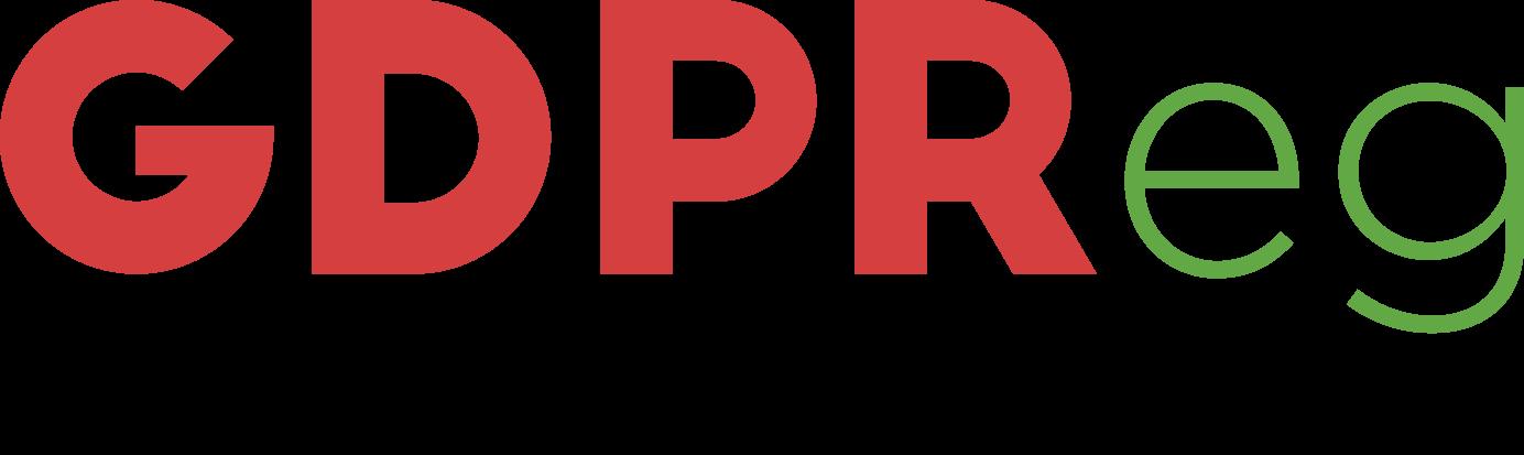 GDPReg adatvédelmi rendszer